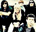 Nico and Velvet Underground