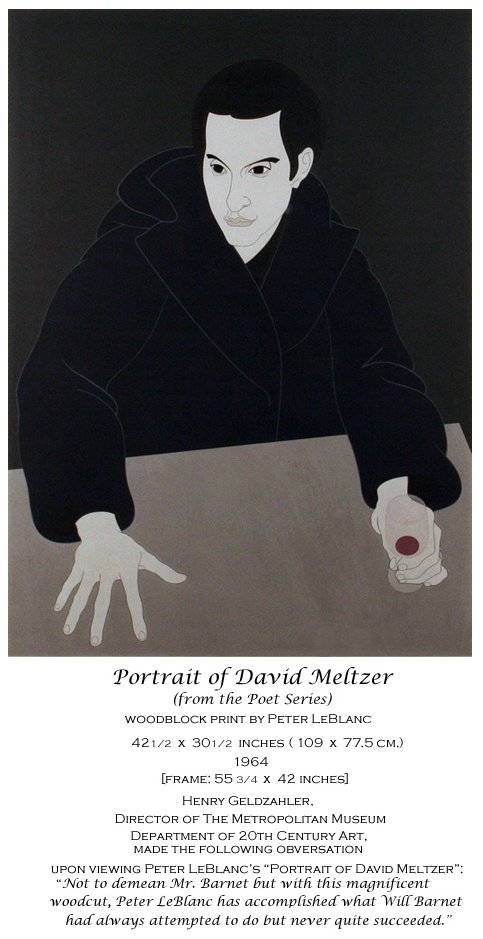 David Meltzer